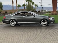 Picture of 2011 Mercedes-Benz CL-Class CL 600, exterior, gallery_worthy