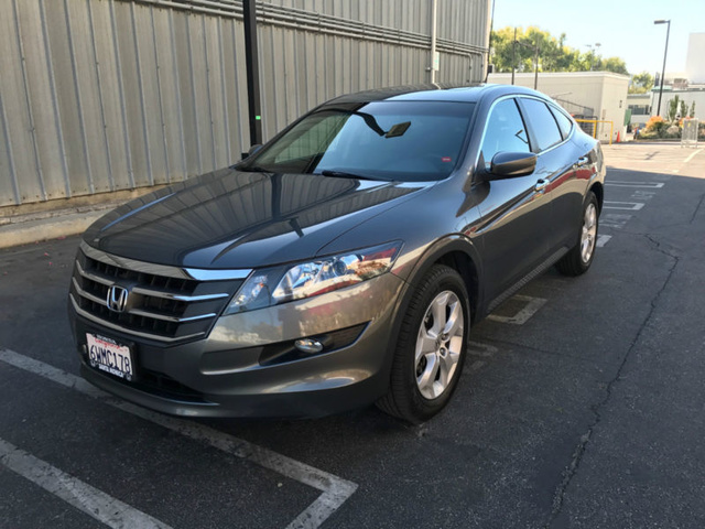 Picture of 2012 Honda Crosstour EX, exterior, gallery_worthy
