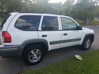 Picture of 2007 Isuzu Ascender 7 Passenger S, exterior, gallery_worthy
