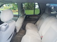 Picture of 2007 Isuzu Ascender 7 Passenger S, interior, gallery_worthy
