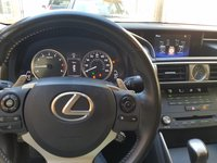 Picture Of 2015 Lexus IS 250, Interior, Gallery_worthy