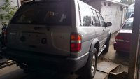 Picture of 1998 Nissan Pathfinder 4 Dr XE 4WD SUV, exterior, gallery_worthy