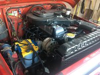 Picture of 1978 Toyota Land Cruiser, engine, gallery_worthy