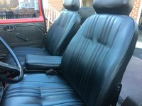 Picture of 1978 Toyota Land Cruiser, interior, gallery_worthy