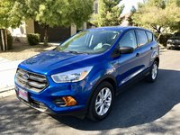 Picture of 2017 Ford Escape S, exterior, gallery_worthy