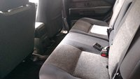 Picture of 1998 Nissan Pathfinder 4 Dr XE 4WD SUV, interior, gallery_worthy