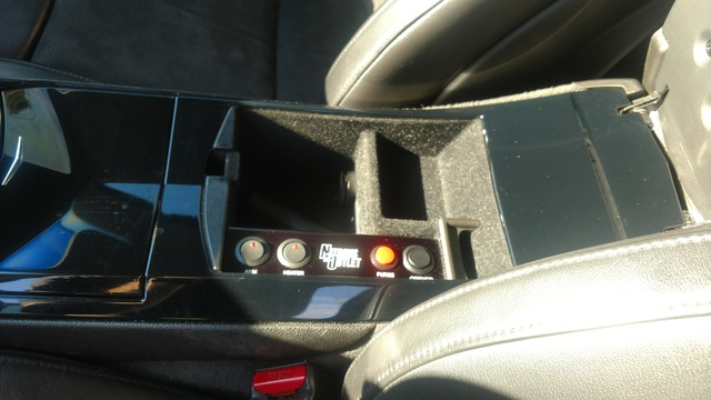 Picture of 2011 Cadillac CTS-V Wagon RWD, interior, gallery_worthy
