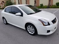 Picture of 2011 Nissan Sentra SE-R, exterior, gallery_worthy