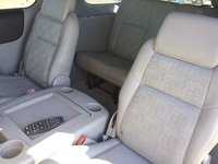 Picture of 2005 Saturn Relay 4 Dr 3 Passenger Van, interior, gallery_worthy