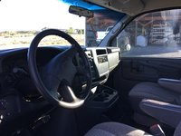Picture of 2007 Chevrolet Express Cargo G2500, interior, gallery_worthy