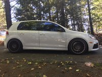 Picture of 2012 Volkswagen Golf R 4-Door AWD, exterior, gallery_worthy