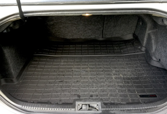 Picture of 2012 Lincoln MKZ Base, interior, gallery_worthy