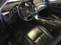 Picture Of 2012 Acura ZDX SH AWD With Technology Package, Interior,  Gallery_worthy