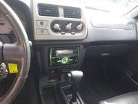 Picture of 2001 Nissan Frontier 4 Dr SC Supercharged Crew Cab SB, interior, gallery_worthy