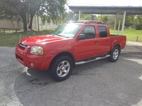 Picture of 2001 Nissan Frontier 4 Dr SC Supercharged Crew Cab SB, exterior, gallery_worthy