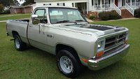 1987 Dodge RAM 150 Overview