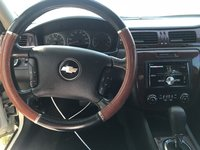 Picture of 2009 Chevrolet Impala 2LT, interior, gallery_worthy