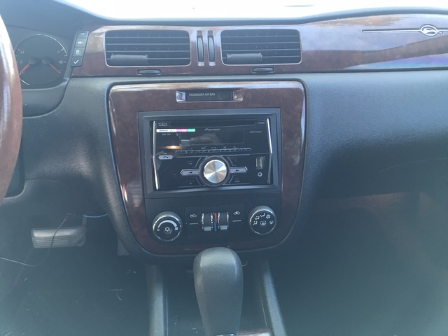 Picture Of 2009 Chevrolet Impala 2LT FWD, Interior, Gallery_worthy