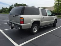 Picture of 2004 Chevrolet Suburban LT 2500, exterior, gallery_worthy