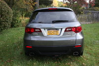 Picture of 2012 Acura RDX SH-AWD, exterior, gallery_worthy