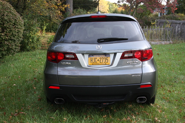 Picture of 2012 Acura RDX SH-AWD