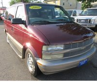 Picture of 2003 Chevrolet Astro LT Extended AWD, exterior, gallery_worthy