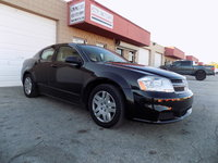 2012 Dodge Avenger Picture Gallery