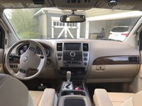 Picture of 2012 Nissan Armada SL, interior, gallery_worthy