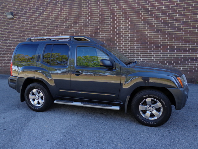 Picture of 2010 Nissan Xterra S