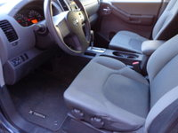Picture of 2010 Nissan Xterra S, interior, gallery_worthy