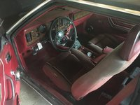 Picture of 1982 Mercury Capri GS Hatchback RWD, interior, gallery_worthy