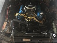 Picture of 1982 Mercury Capri GS Hatchback RWD, engine, gallery_worthy