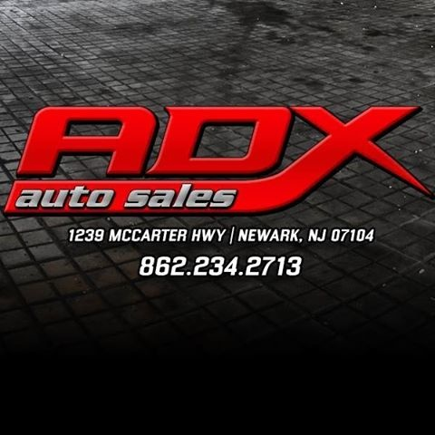 adx auto sales newark nj read consumer reviews browse used and new cars for sale. Black Bedroom Furniture Sets. Home Design Ideas