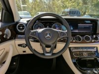 Picture of 2017 Mercedes-Benz E-Class E 300 4MATIC, interior, gallery_worthy