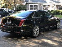 Picture of 2017 Cadillac CT6 3.0TT Platinum AWD, exterior, gallery_worthy