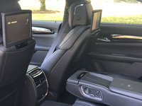 Picture of 2017 Cadillac CT6 3.0TT Platinum AWD, interior, gallery_worthy