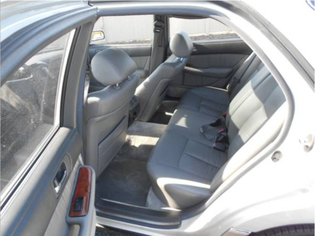 Phenomenal 1990 Lexus Ls 400 Interior Pictures Cargurus Pabps2019 Chair Design Images Pabps2019Com