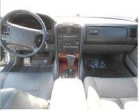Picture of 1990 Lexus LS 400 RWD, interior, gallery_worthy