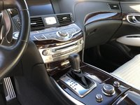 Picture of 2015 INFINITI Q70 3.7 AWD, interior, gallery_worthy