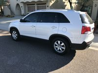 Picture of 2013 Kia Sorento LX V6, exterior, gallery_worthy
