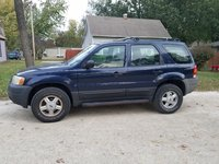 Picture of 2004 Ford Escape XLS, exterior, gallery_worthy