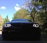 Picture of 2013 BMW 3 Series 335is Coupe RWD, exterior, gallery_worthy