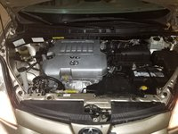 Picture of 2007 Toyota Sienna XLE Limited AWD, engine, gallery_worthy