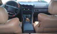 Picture of 1996 Mitsubishi 3000GT 2 Dr SL Hatchback, interior, gallery_worthy