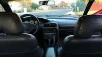 Picture of 2000 Dodge Stratus ES, interior, gallery_worthy