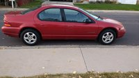 Picture of 2000 Dodge Stratus ES, exterior, gallery_worthy