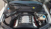 Picture of 2005 Audi A8 quattro AWD, engine, gallery_worthy