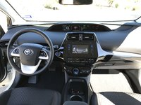 Picture of 2017 Toyota Prius Two, interior, gallery_worthy