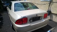 Picture of 2002 Lincoln LS V8 Premium, exterior, gallery_worthy