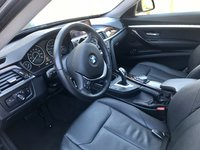 Picture of 2014 BMW 3 Series Gran Turismo 328i xDrive AWD, interior, gallery_worthy